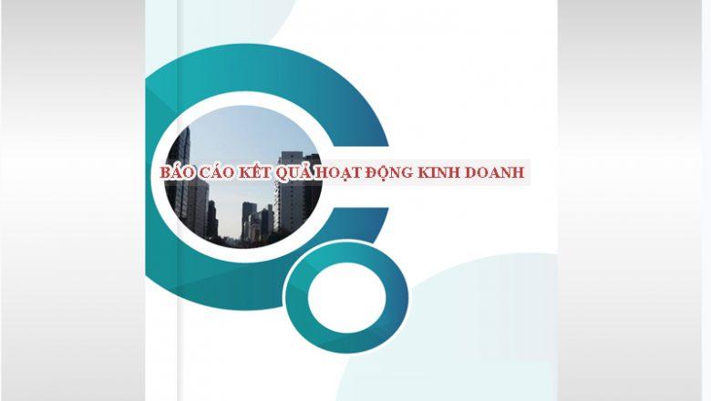 Báo cáo kết quả kinh doanh là gì? Ý nghĩa của báo cáo kết quả kinh doanh